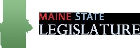 Maine State Legislature